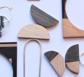 Wooden Jewellery Making at Richmix
