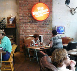 The Breakfast Club announce opening in Brighton