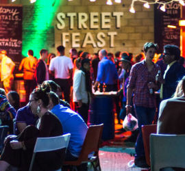 Street Feast Returns