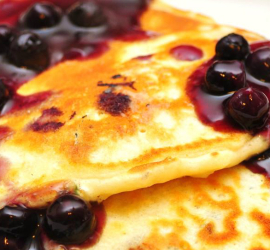 The Pancake Academy