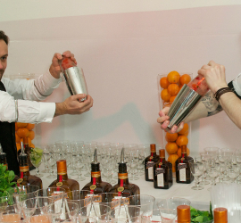 UNSIGNED ID X COINTREAU BLOGGER SERIES