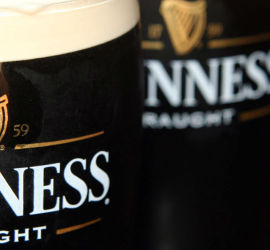 2 for 1 Guinness offer during the Six Nations