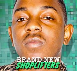 Shoplifters, Kendrick Lamar