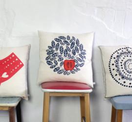 Interview with Designer Zeena Shah
