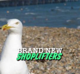 Shoplifters, Great Escape