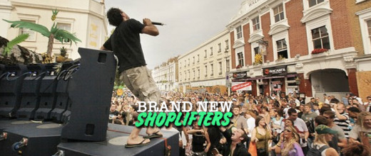 New Shoplifters, Carnival Special