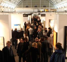 London Art Fair 2016