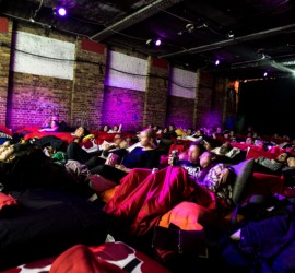 Sasha Brown Pillow Talk 14/03/16