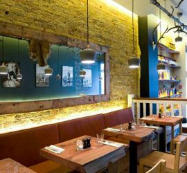 The Wild Brunch Club at Mac & Wild review