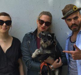 Hoxton Live with Doggy Cinema