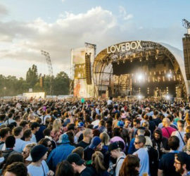 Lovebox Review – Friday
