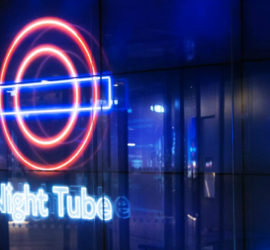 Night Tube Launch Party