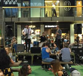 Old Spitalfields Night Market Fashion Week Special