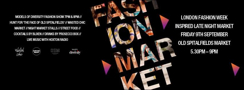 OSM Fashion Wk editon