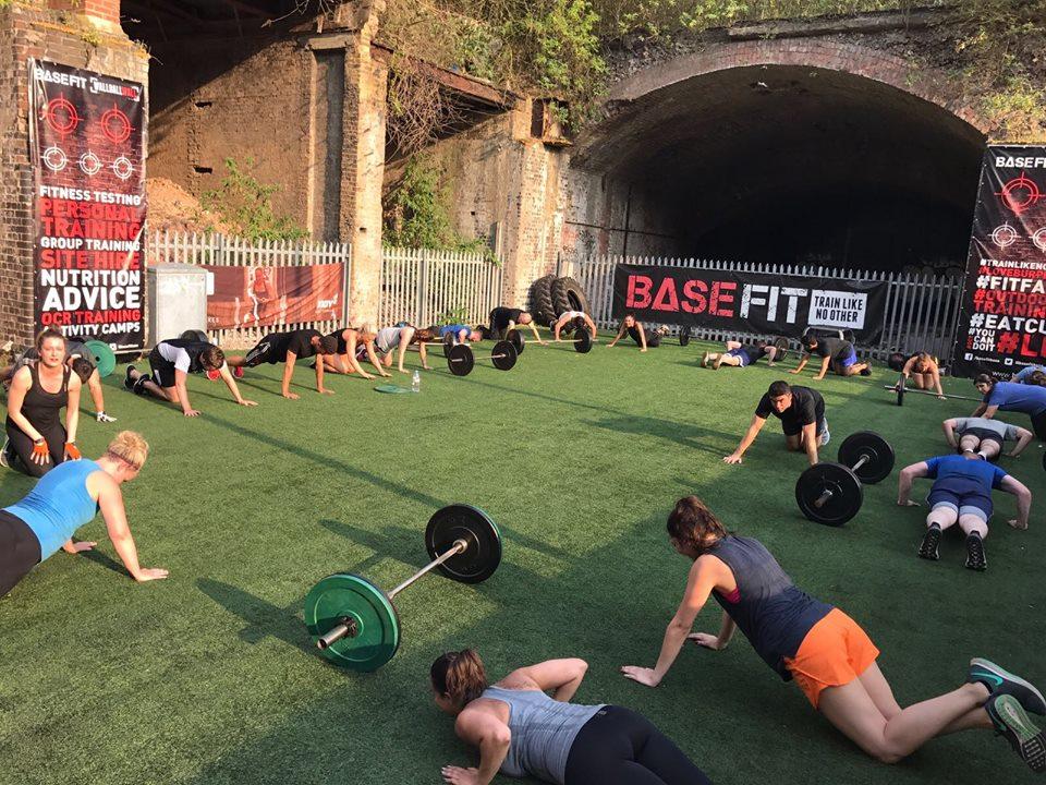 BaseFit new summer membership package - Hoxton Radio