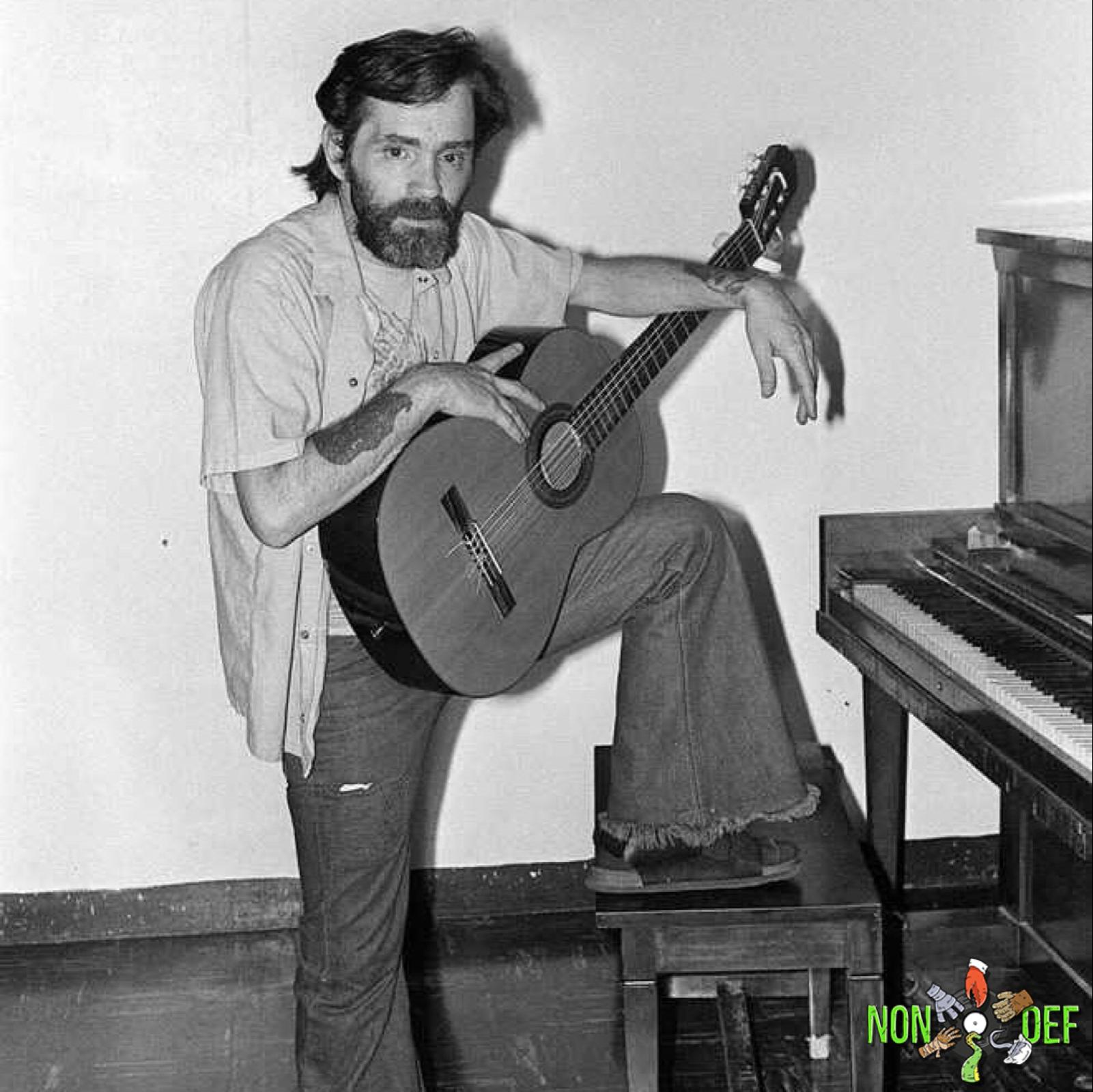 Image result for charles manson music