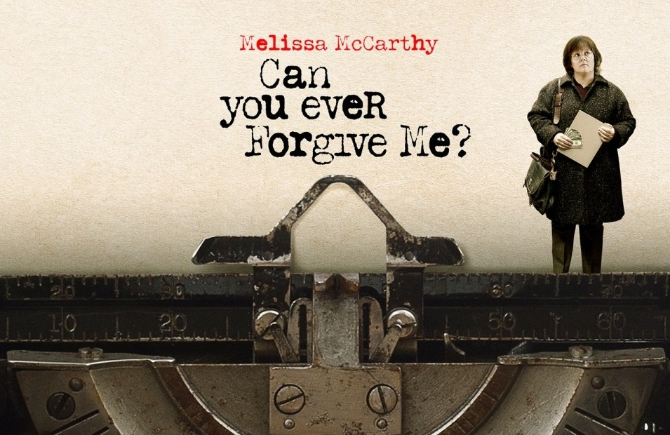 Hoxton Movies reviews Can You Ever Forgive Me? Green Book